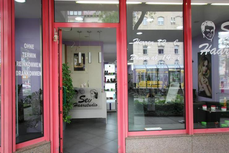 Bild 6: Stadtmitte am Olgaeck: Ladenfläche direkt an der U-Bahn - 2 TG-Stellplätze - Rendite ca....