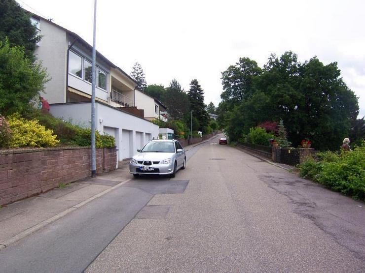 Bild 5: Zentrumsnah mit Fernsicht - 1-4 Familienhaus möglich, Baugrundstück in sonniger und expo...