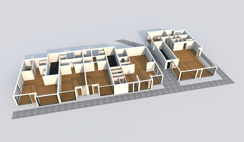 Bild 3: 4 Gaststätten, 1 Ladengeschäft und 6 TG-Stellplätze in zentraler Lage, gut vermietet, n...