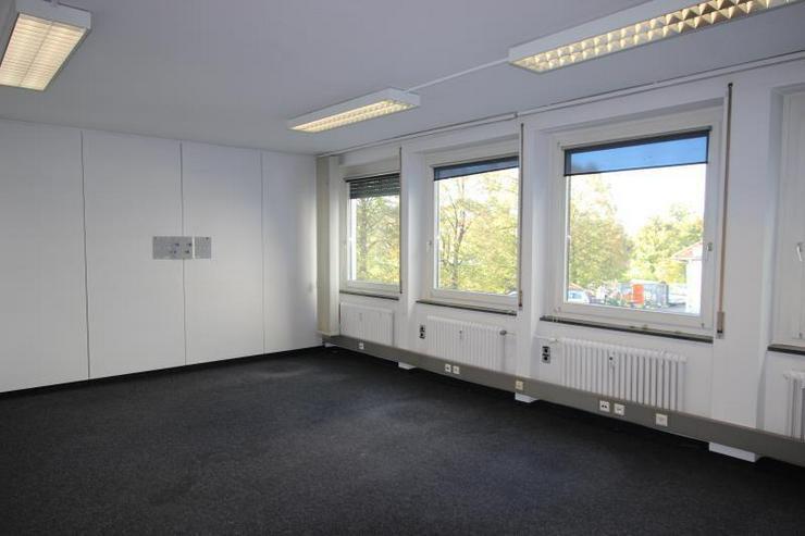 Bild 2: Provisionsfrei: Repräsentative, helle Büroflächen mit zahlreichen Stellplätzen - nahe ...
