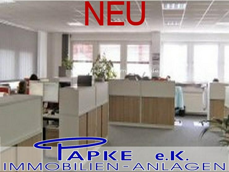Bild 3: *** Produktion - Halle - Lager - Büro ***
