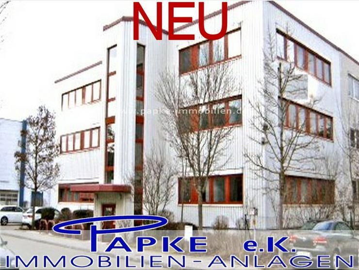 *** Produktion - Halle - Lager - Büro *** - Gewerbeimmobilie mieten - Bild 1