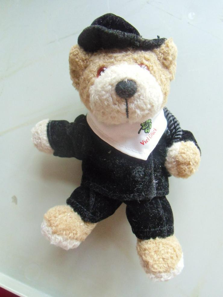 süßer Glücks-Bär (auch zu tauschen)