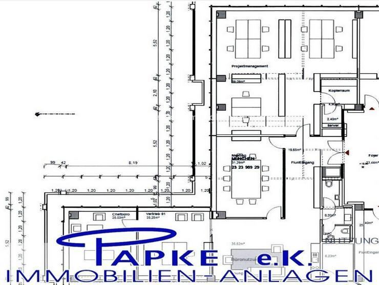 Bild 4: ++++ Helle Architektur - Hochwertiger Ausbau ++++
