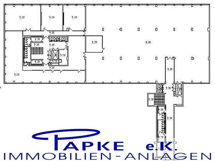Bild 2: Genügend Platz....Flexible Gewerbeflächen....Selten