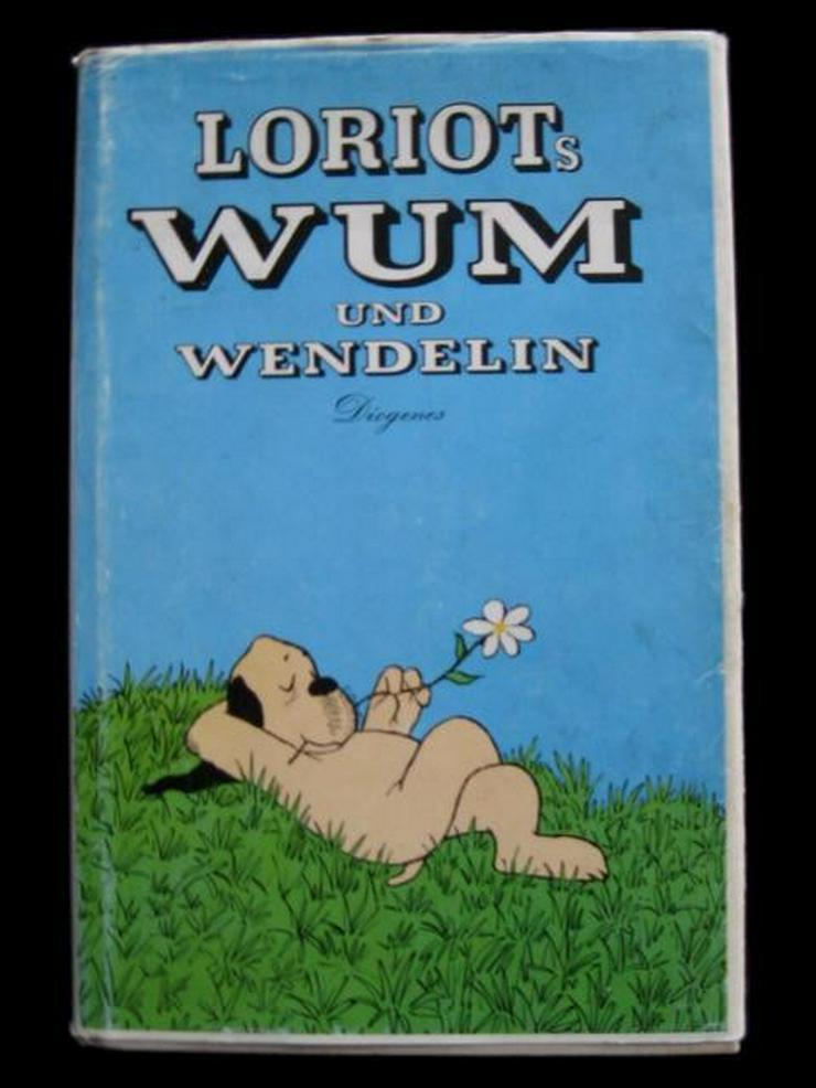 Loriot 's Wum Und Wendelin