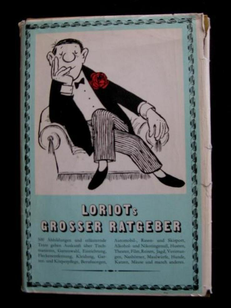 Loriot 's Grosser Ratgeber