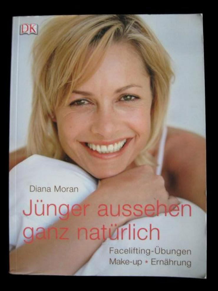 Diana Moran - Jünger aussehen ganz natürlich