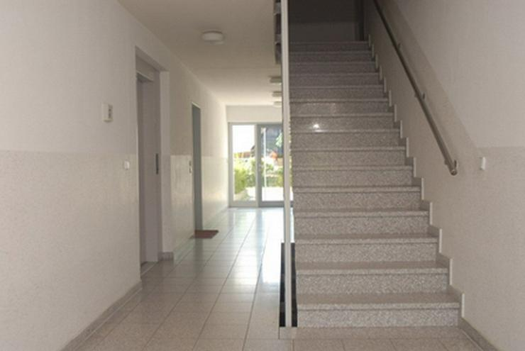 Bild 5: EIGENNUTZUNG - Sie suchen eine 2 Zimmerwohnung im Erdgeschoss - schauen Sie hier