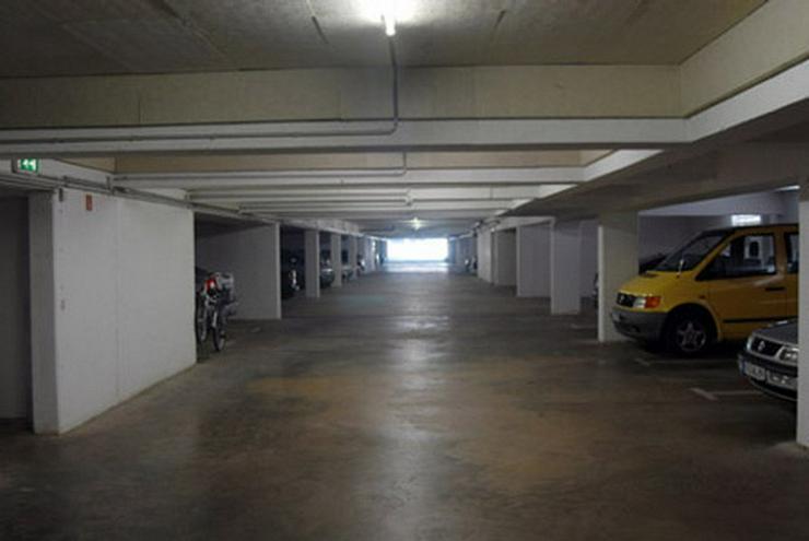 Bild 4: EIGENNUTZUNG - Sie suchen eine 2 Zimmerwohnung im Erdgeschoss - schauen Sie hier