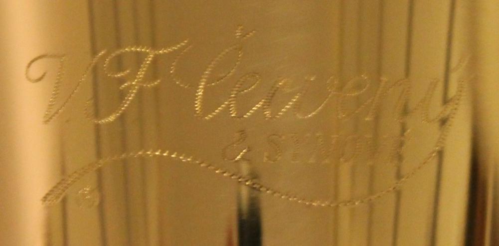 Bild 6: Cerveny Governor Euphonium 3 + 1 Ventile, Neu