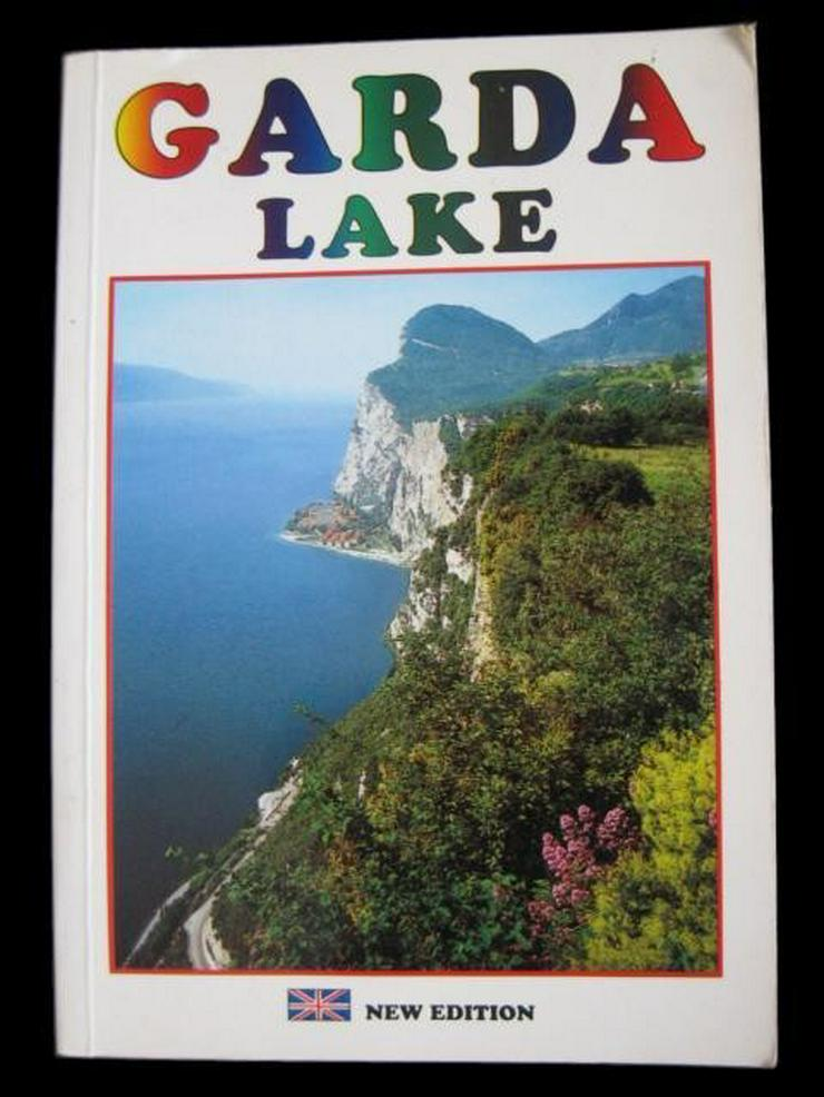 Reiseführer - Garda Lake (englisch)
