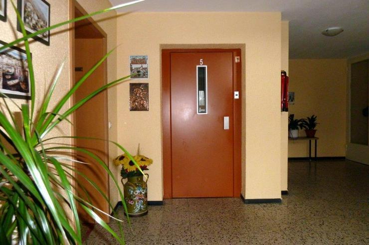 Bild 3: EkoPa Immobilien - Gemütlich wohnen in Wuppertal-Ronsdorf! (Aufzug)