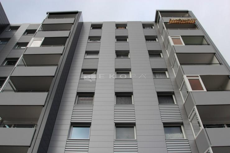 Bild 2: EkoPa Immobilien - Gemütlich wohnen in Wuppertal-Ronsdorf! (Aufzug)