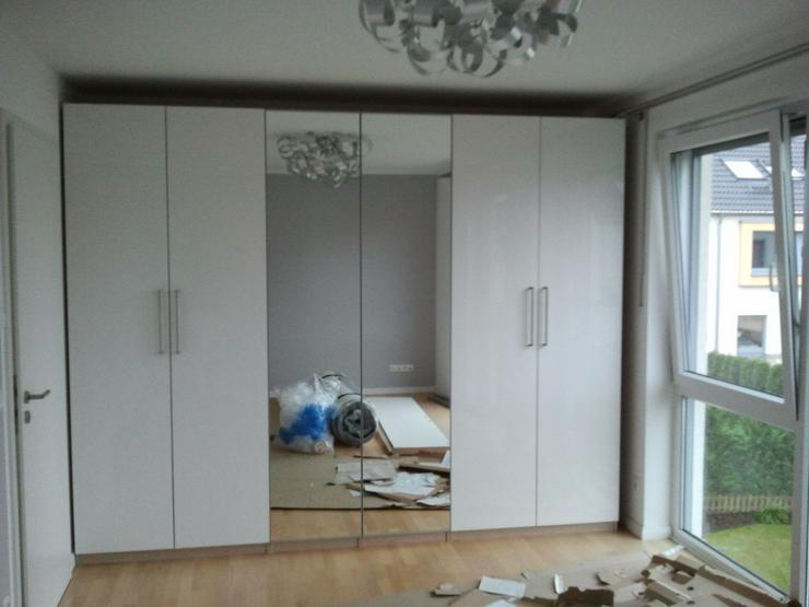 Bild 5: Möbelmonteur hilft in Düsseldorf