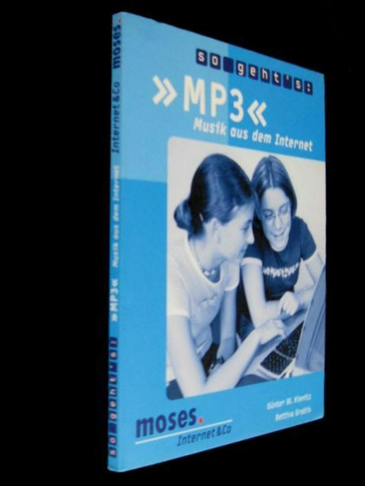 Bild 2: So Gehts - MP3 - Musik Aus Dem Internet