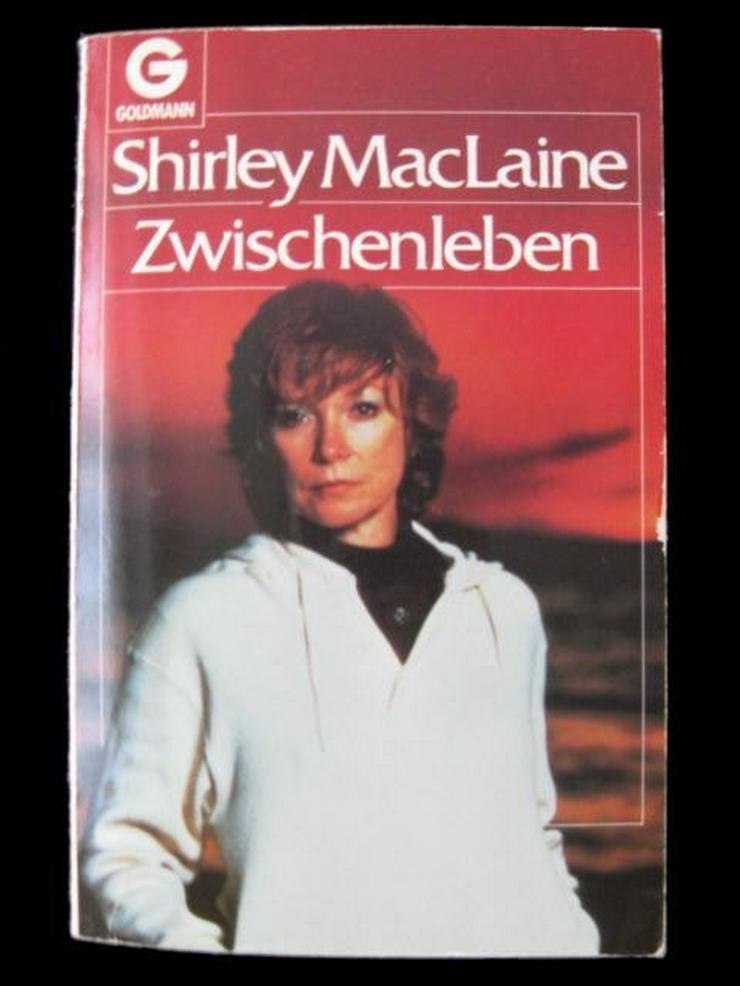 Shirley MacLaine - Zwischenleben ( Biografie ) - Romane, Biografien, Sagen usw. - Bild 1