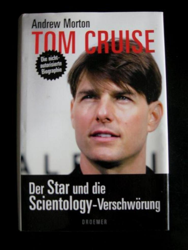 Tom Cruise - Biografie von Andrew Morton -