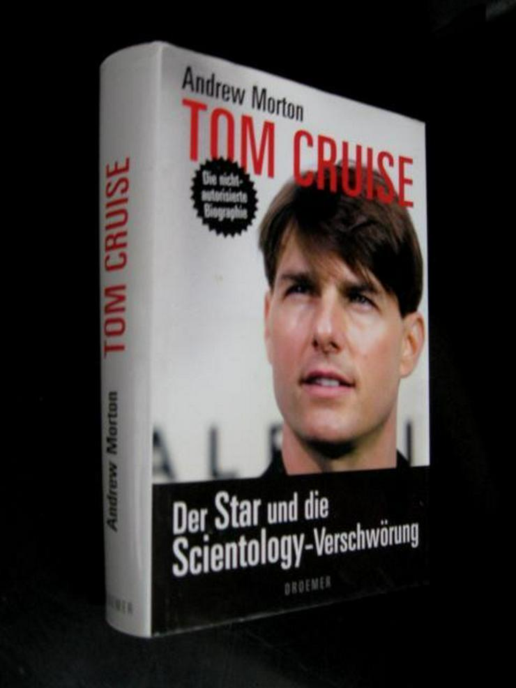 Bild 2: Tom Cruise - Biografie von Andrew Morton -