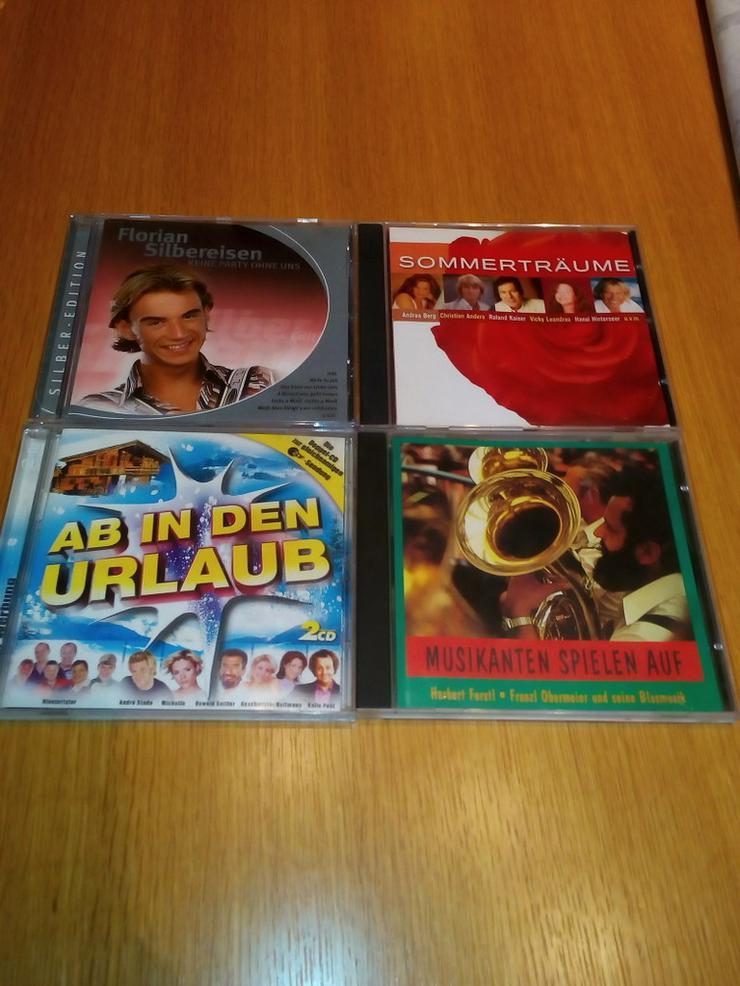 Verschieden CDS