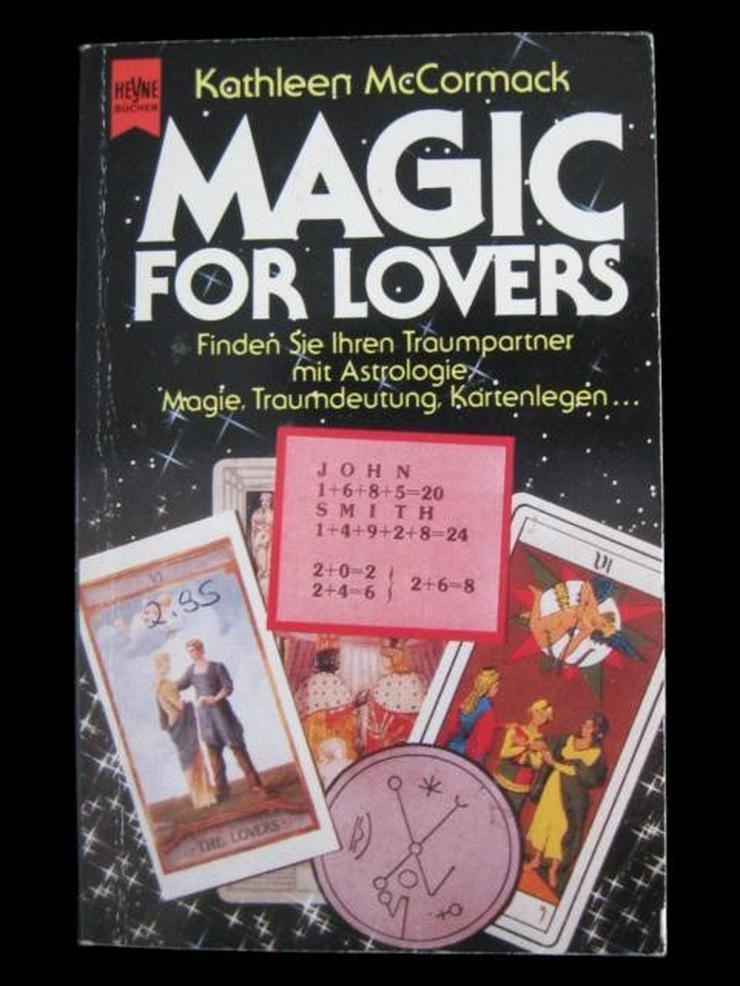 Kathleen McCormack - Magic For Lovers