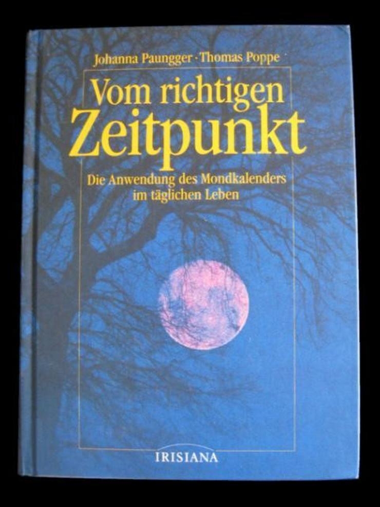 J. Paungger + T. Poppe, Vom richtigen Zeitpunkt