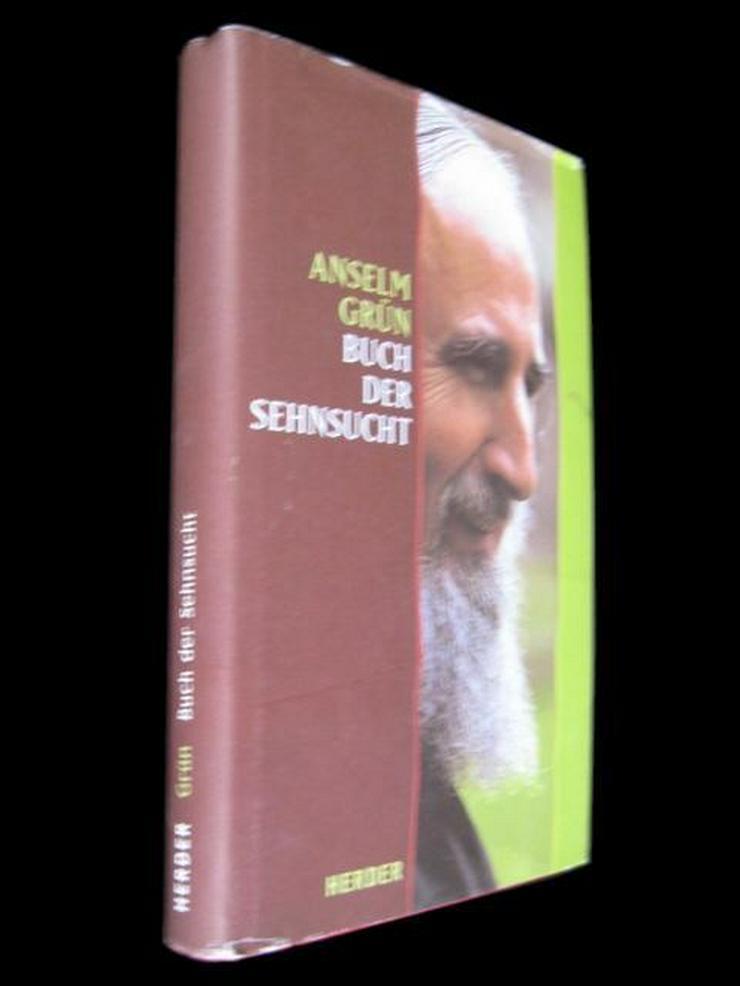 Bild 2: Anselm Grün - Buch der Sehnsucht
