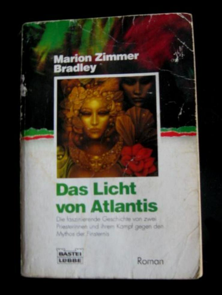 Marion Zimmer Bradley - Das Licht Von Atlantis