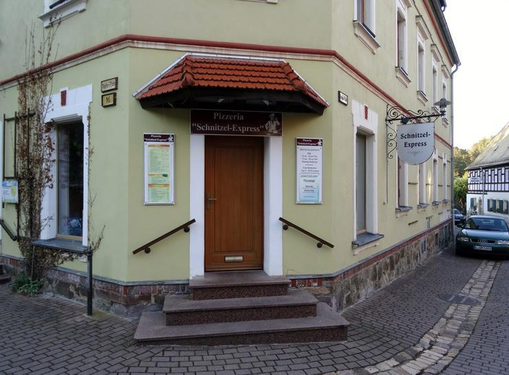 Gewerberäume - Gaststätte (auch anders nutzbar)