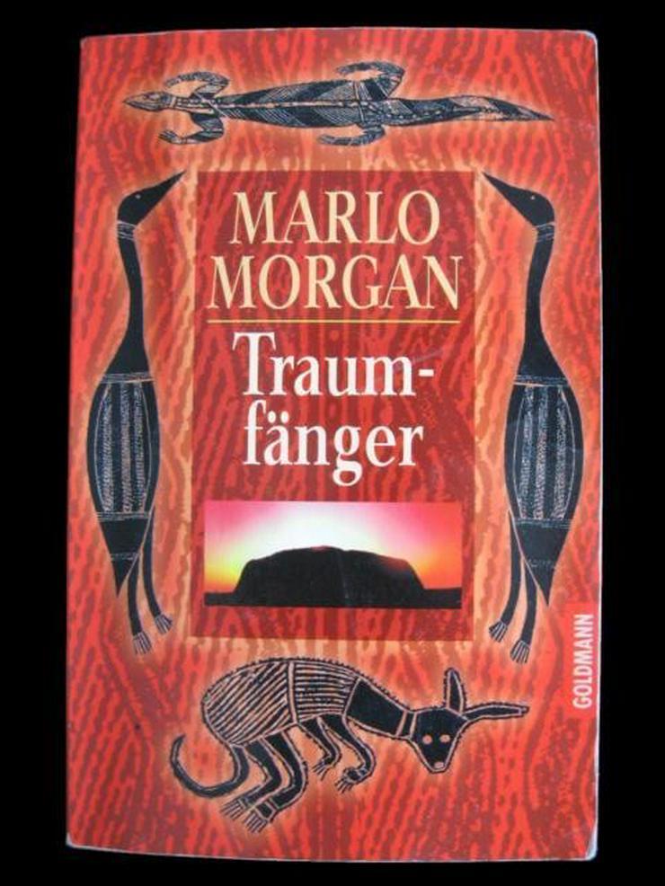 Marlo Morgan - Traumfänger (Tatsachenbericht)