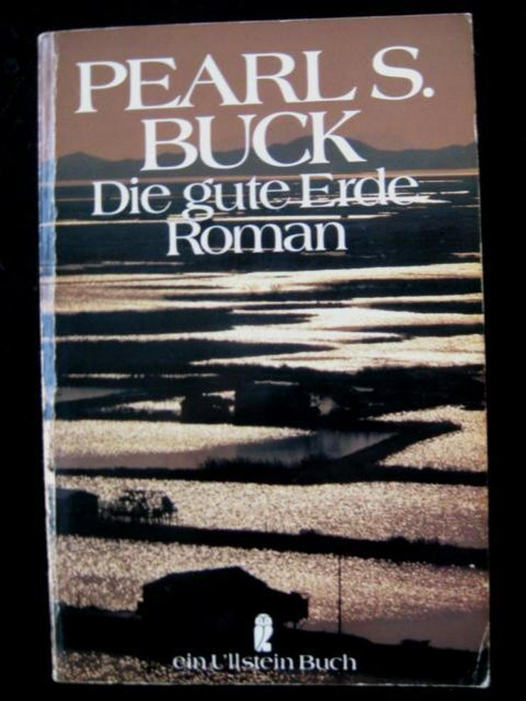 Pearl S. Buck - Die Gute Erde