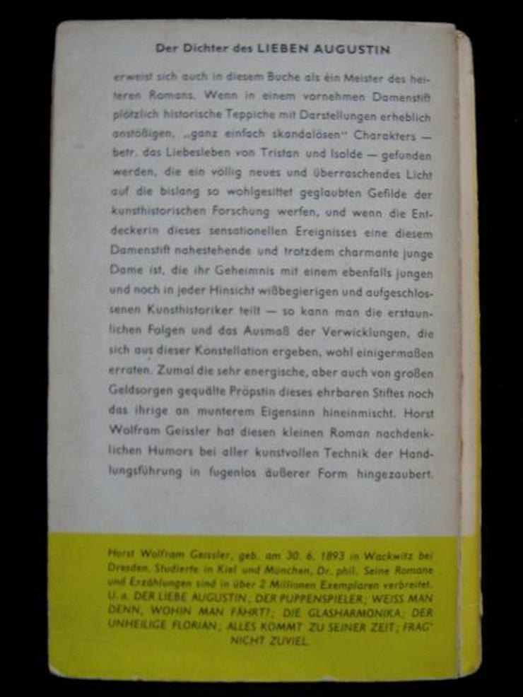 H. W. Geissler : Sie kennen Aphrodite nicht ! - Romane, Biografien, Sagen usw. - Bild 3