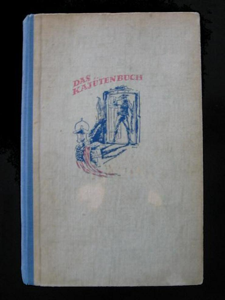Charles Sealsfield - Das Kajütenbuch (von 1947)