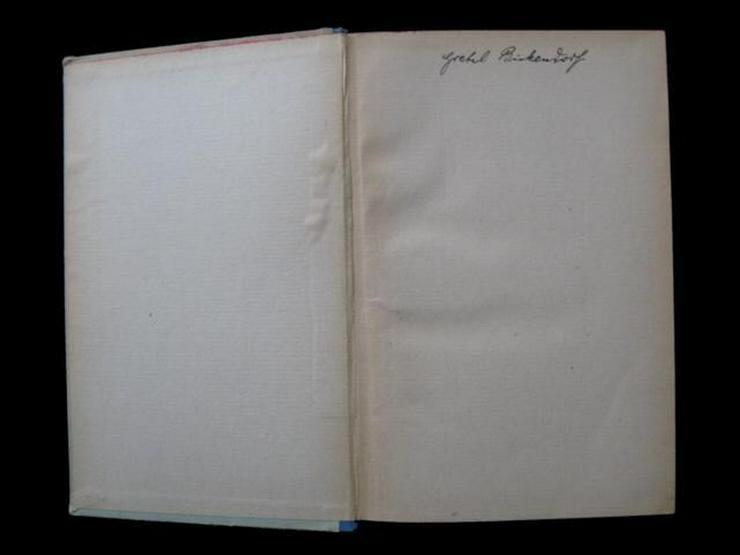 Bild 2: Charles Sealsfield - Das Kajütenbuch (von 1947)