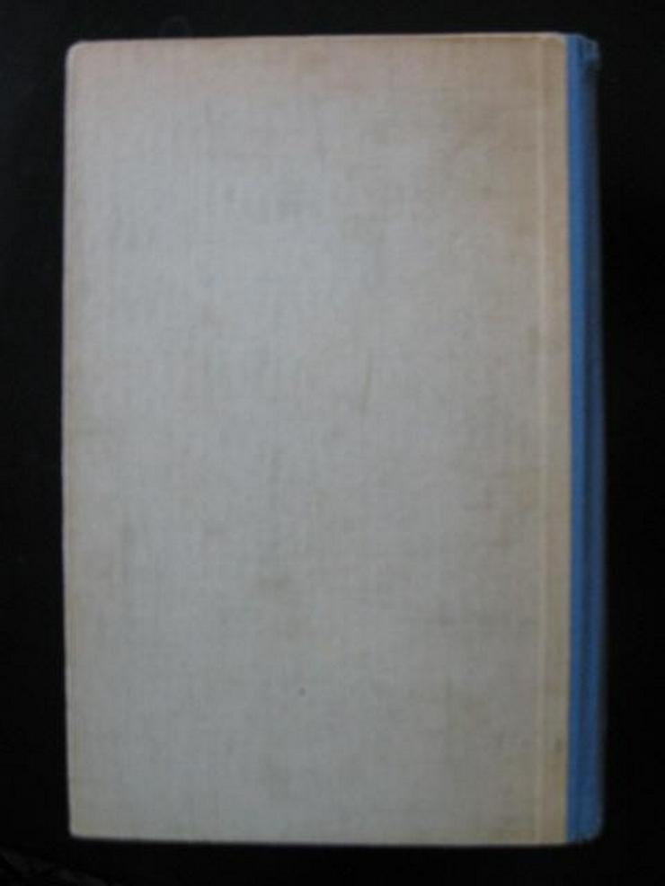 Bild 4: Charles Sealsfield - Das Kajütenbuch (von 1947)