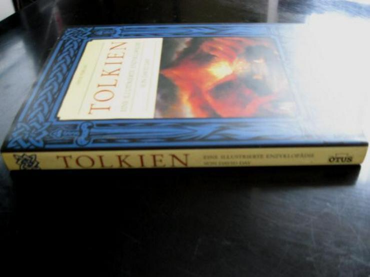 Bild 4: Tolkien - David Day ( Herr der Ringe )
