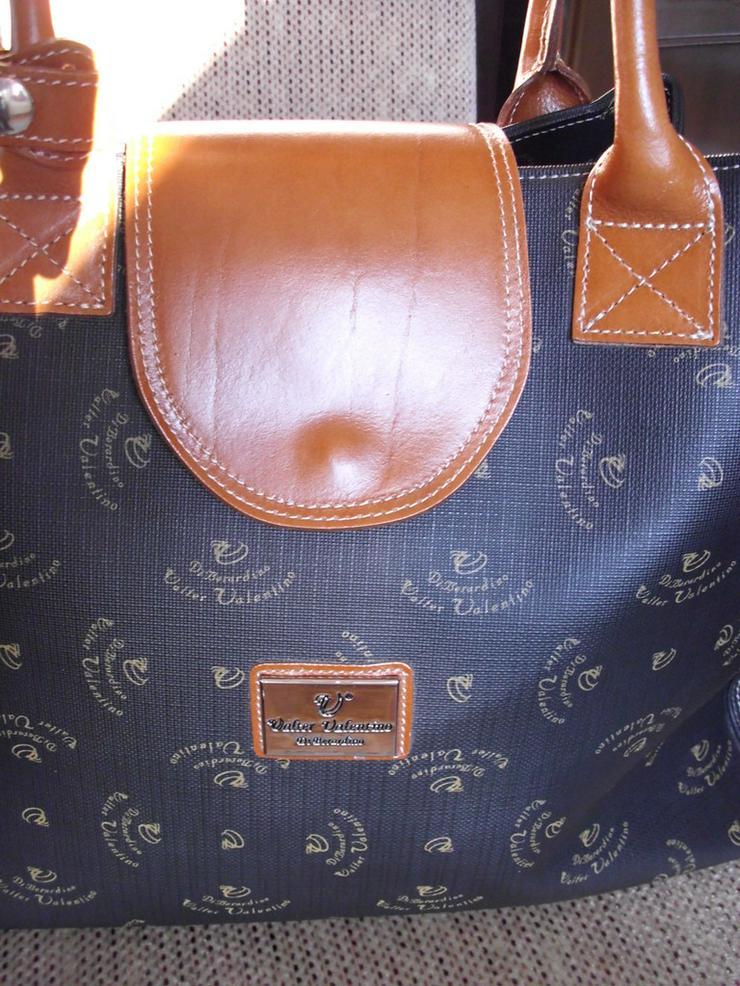 Bild 3: Designer Tasche   NEUWERTIG