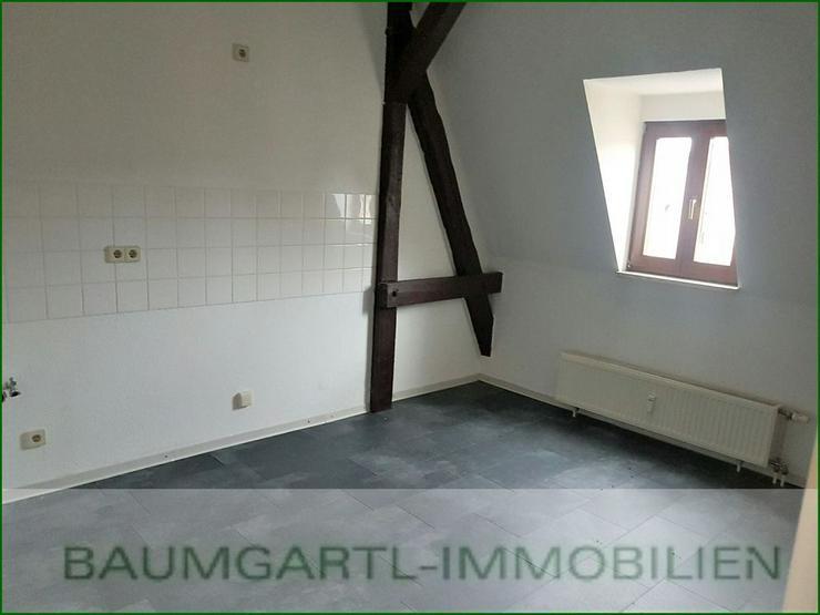 Bild 11: < 2 Monate mietfrei < GÖRLITZ - 3 Zimmmerwohnung im Dachgeschoss in ruhiger Seitenstraße