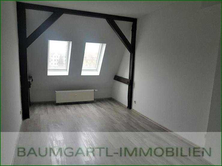 Bild 10: < 2 Monate mietfrei < GÖRLITZ - 3 Zimmmerwohnung im Dachgeschoss in ruhiger Seitenstraße