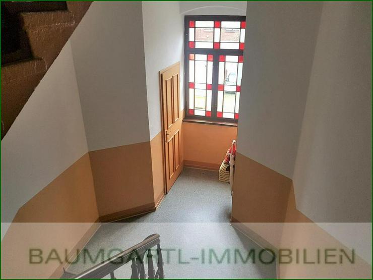 Bild 15: < 2 Monate mietfrei < GÖRLITZ - 3 Zimmmerwohnung im Dachgeschoss in ruhiger Seitenstraße