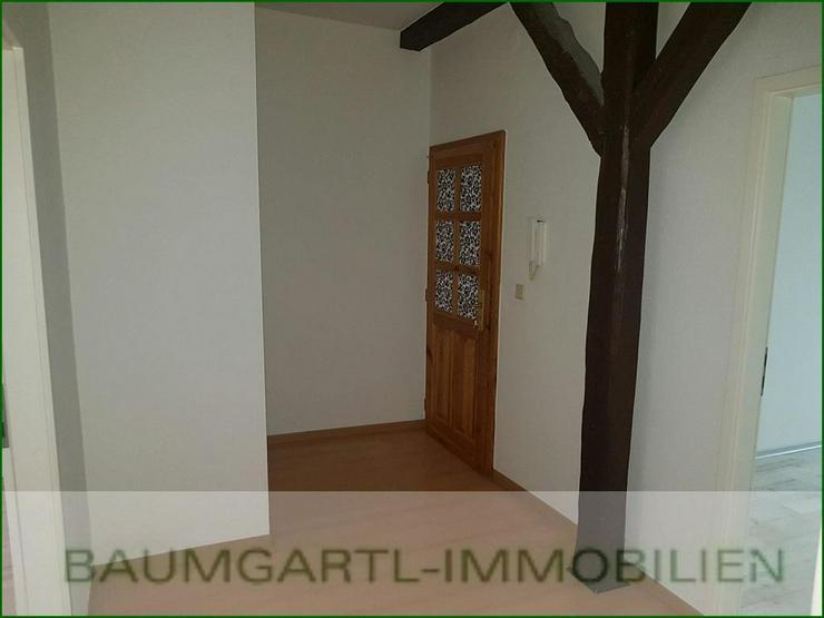 Bild 13: < 2 Monate mietfrei < GÖRLITZ - 3 Zimmmerwohnung im Dachgeschoss in ruhiger Seitenstraße