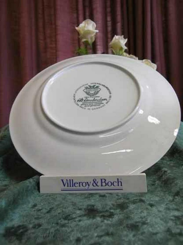 Bild 3: Villeroy & Boch Kuchen - Frühstücks - Dessert