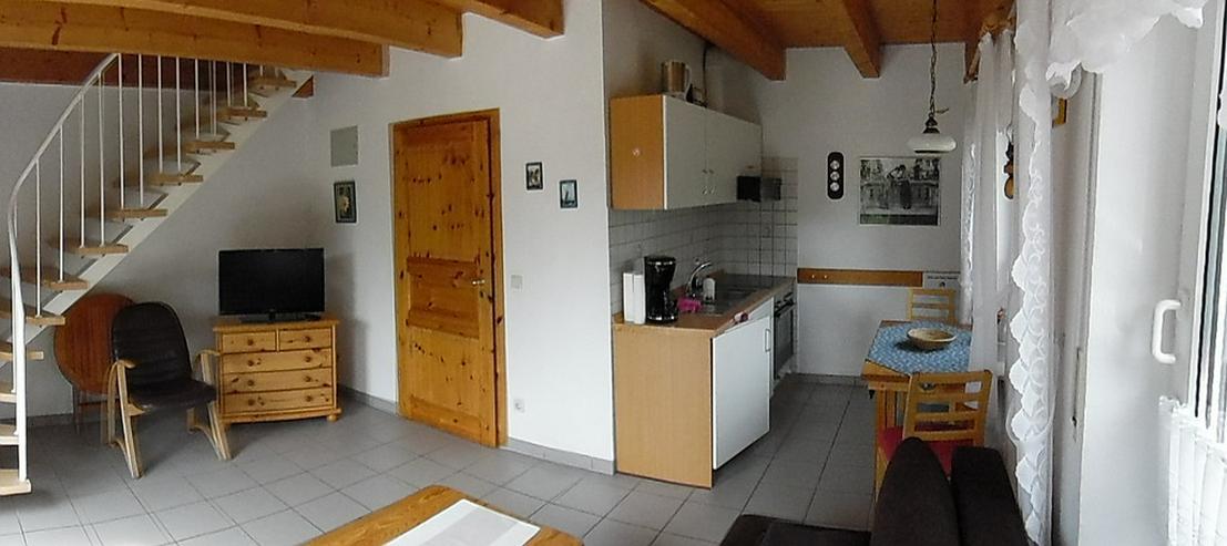 Bild 5: Ferienhaushälfte in Aurich am Badesee