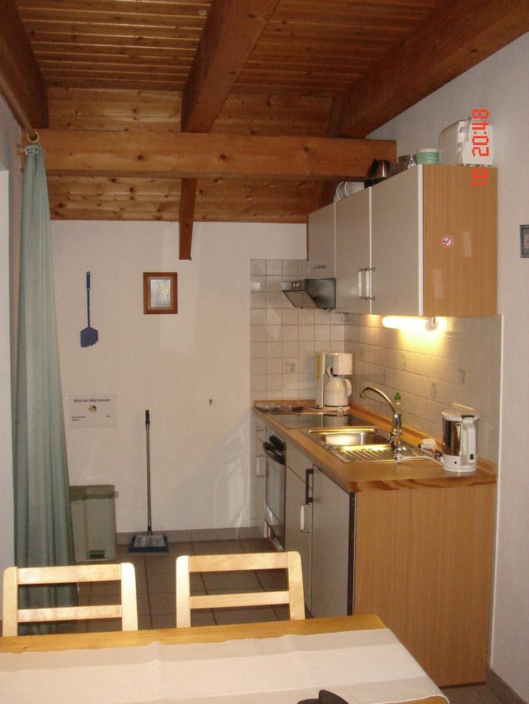 Bild 6: Ferienhaushälfte in Aurich am Badesee