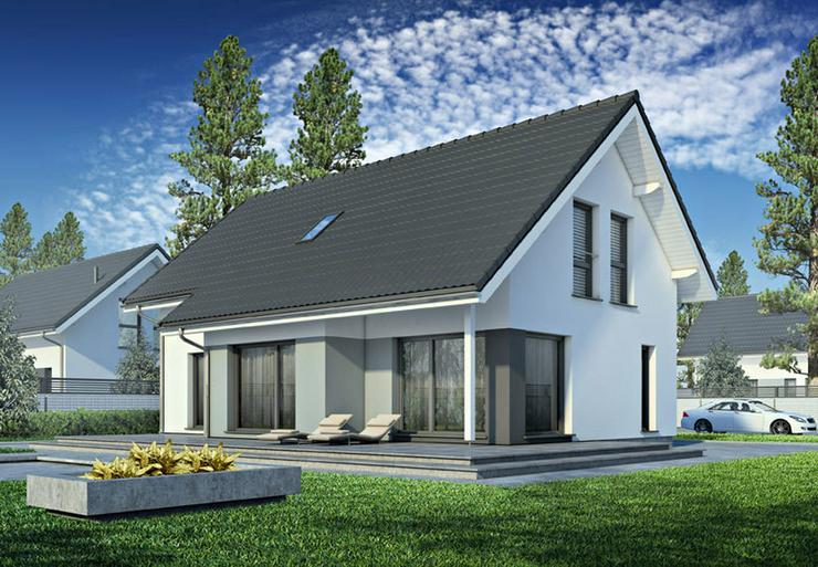 Fertighaus Eigenheim zum Träumen bezugsfertig - Haus kaufen - Bild 1
