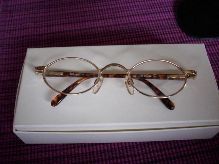 Bild 2: Calvin Klein Brille Sonnenbrille