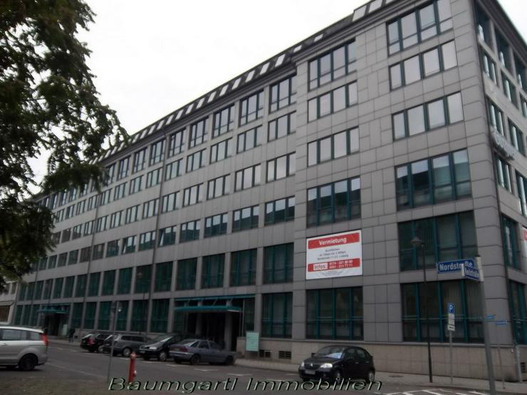 Repräsentatives und elegantes Büro- und Geschäftsgebäude in Leipzig Nordstraße 17-21 - Gewerbeimmobilie mieten - Bild 1