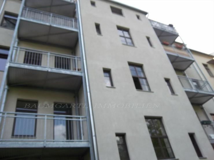 Bild 2: KAPITALANLAGE - in einem saniertes Wohnhaus auf dem beliebten Kaßberg in Chemnitz.