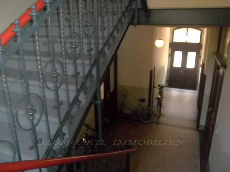 Bild 6: KAPITALANLAGE - in einem saniertes Wohnhaus auf dem beliebten Kaßberg in Chemnitz.