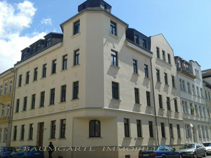 KAPITALANLAGE - gut aufgeteilte 2 Zimmer Eigentumswohnung im Dachgeschoss zu verkaufen - Bild 1